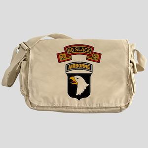2-327th - 101st Messenger Bag