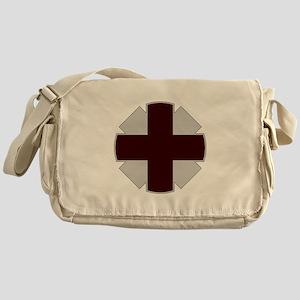 44th Medical Command Messenger Bag