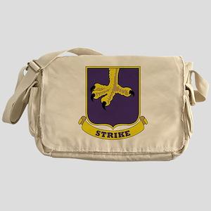 502nd DUI Messenger Bag
