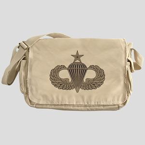 Sr. Parachutist Messenger Bag