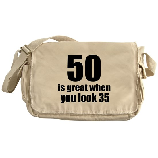 50 Is Great When You Look 35