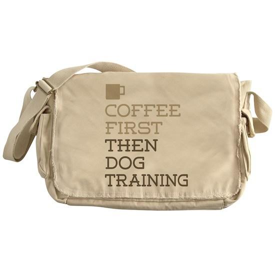 Coffee Then Dog Training