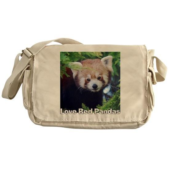 Love Red Pandas