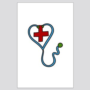 Stethoscope Posters