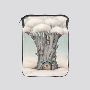 Winter Welcome iPad Sleeve