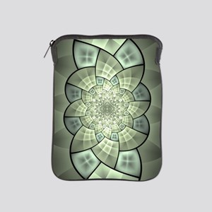 Stained Glass 1 iPad Sleeve