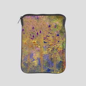 Reflections in the Water iPad Sleeve
