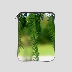 Morning Dew iPad Sleeve