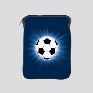 Soccer Ball iPad Sleeve