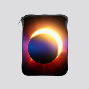 Solar Eclipse iPad Sleeve