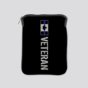 Canadian Police: Veteran iPad Sleeve