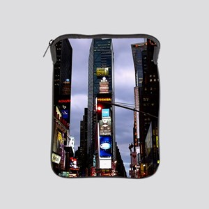 New York Souvenir Times Square Gifts iPad Sleeve
