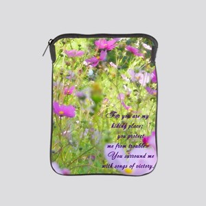 Hiding Place iPad Sleeve