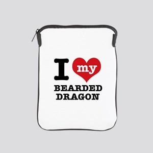 I love my Bearded Dragon iPad Sleeve