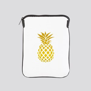 Pineapple iPad Sleeve