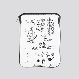 MATH iPad Sleeve