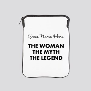 Custom Woman Myth Legend iPad Sleeve