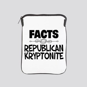 Republican Kryptonite iPad Sleeve