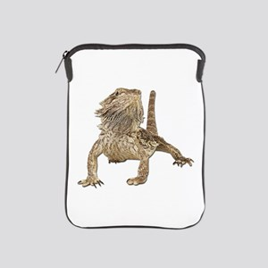 Bearded Dragon iPad Sleeve