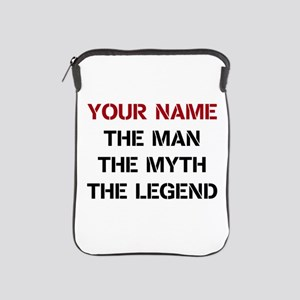 LEGEND - Your Name iPad Sleeve