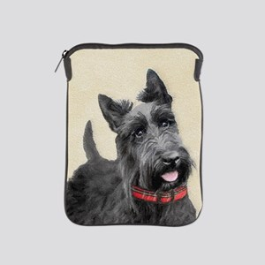 Scottish Terrier iPad Sleeve