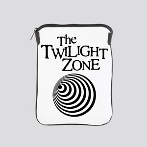 Twilight Zone iPad Sleeve