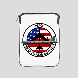 b-52 stratofortress iPad Sleeve