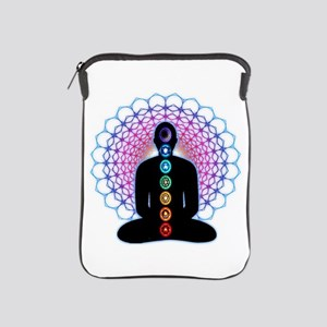 Chakras iPad Sleeve