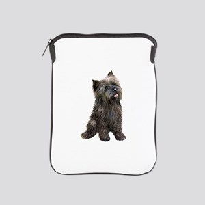 Brindle Cairn (#14) iPad Sleeve