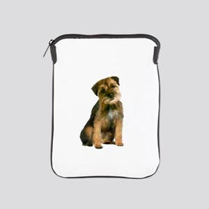 Border Terrier #1 iPad Sleeve
