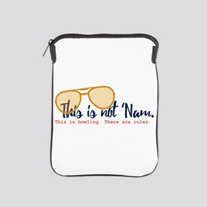 this is not 'nam iPad Sleeve