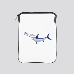 Swordfish iPad Sleeve