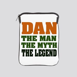 Dan The Legend iPad Sleeve