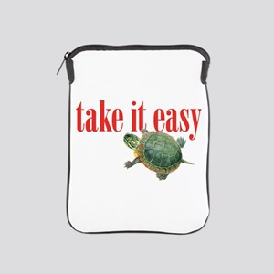 take it easy iPad Sleeve