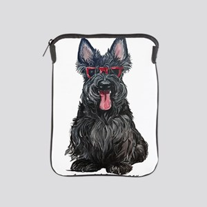Summer Scottie iPad Sleeve