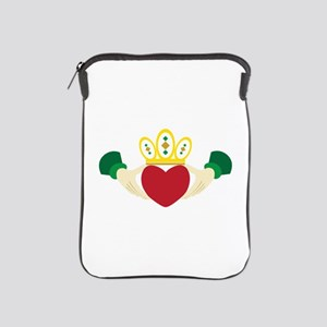 Claddagh iPad Sleeve