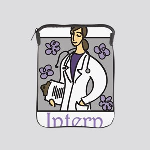 Intern iPad Sleeve
