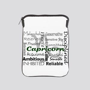 Capricorn Ipad Sleeve