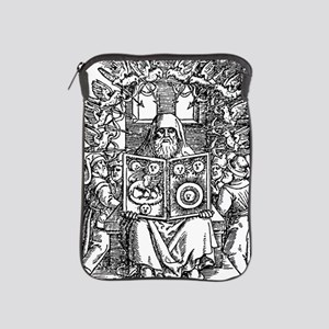 Hermes Trismegistus, Classical god iPad Sleeve