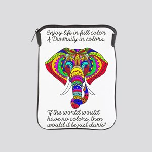 Diversity iPad Sleeve