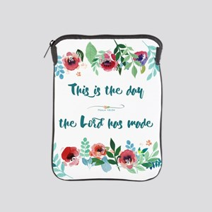 This is the Day iPad Sleeve