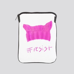#resist iPad Sleeve