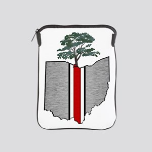 OHIO GROWN iPad Sleeve