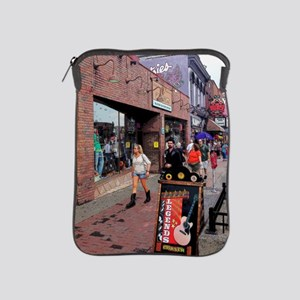 A Taste of Nashville iPad Sleeve