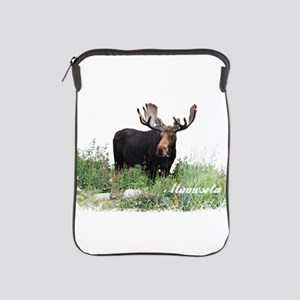 Minnesota Moose iPad Sleeve