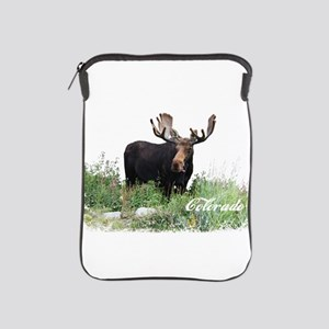 Colorado Moose iPad Sleeve