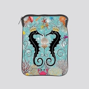 Fanta Sea Ipad Sleeve