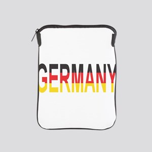 GERMANY iPad Sleeve