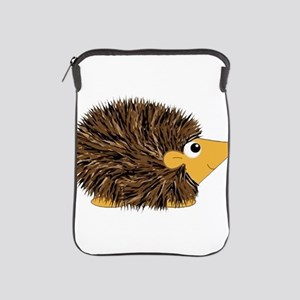 Prickley Hedgehog iPad Sleeve