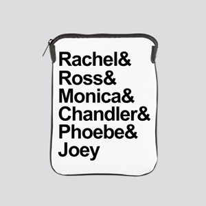 Friends Cast iPad Sleeve